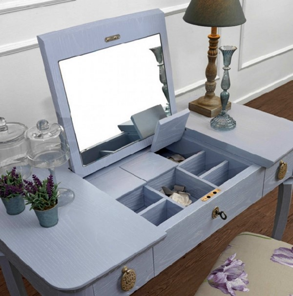 Bedroom with Dressing Table Interior design/best home interior in delhi